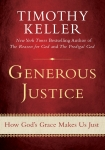 Generous Justice Book Cover
