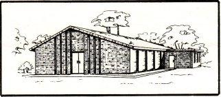 Broadmoor Drawing