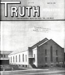 Eastland Truth Cover